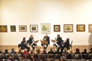 Quinteto de Sopros 5 Ventos | Foto: Marília Lima