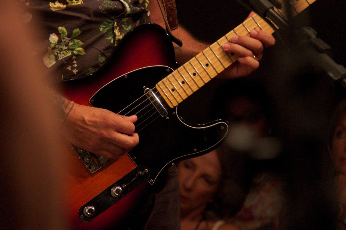 Luís Henrique Tchê Gomes apresenta Clássicos do Rock Gaúcho | Foto: Igor Sperotto