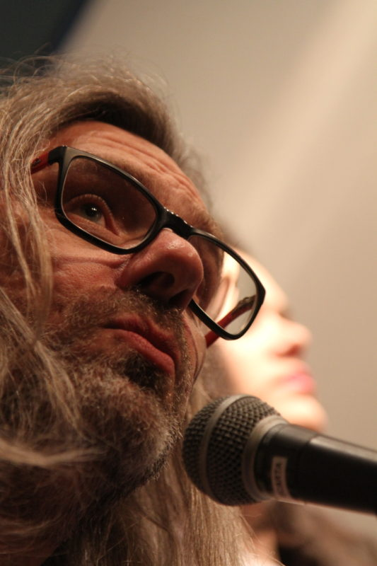 Alexandre Vieira apresenta o álbum Novo | Foto: Igor Sperotto