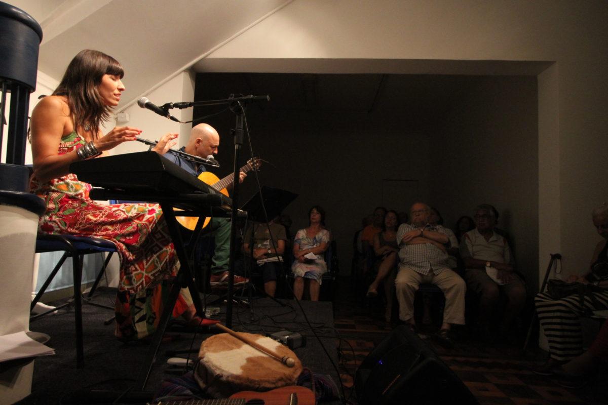 Canción Sudamerica | Foto: Igor Sperotto
