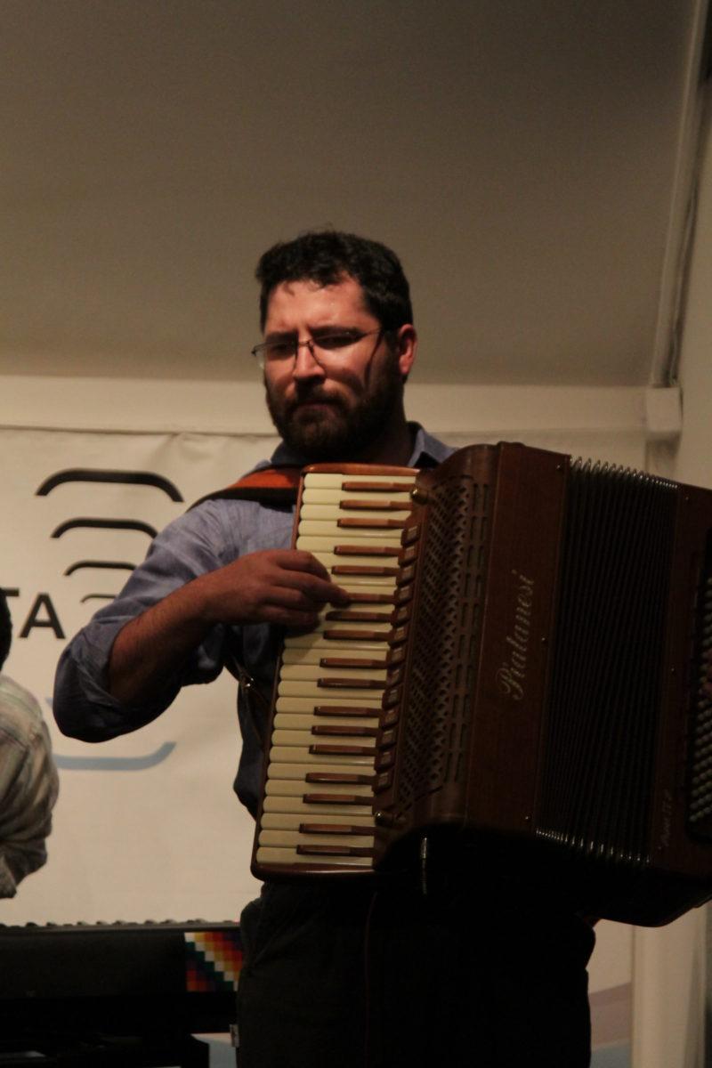Banda Yangos | Foto: Igor Sperotto