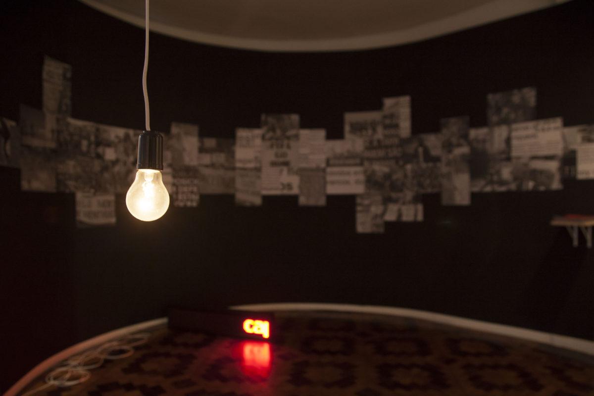 Melhor exposição coletiva de 2015 no Prêmio Açorianos de Artes Visuais | Foto: Leonardo Savaris