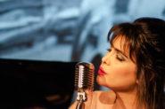 Música francesa por Luana Pacheco | Foto: Ze Carlos Andrade