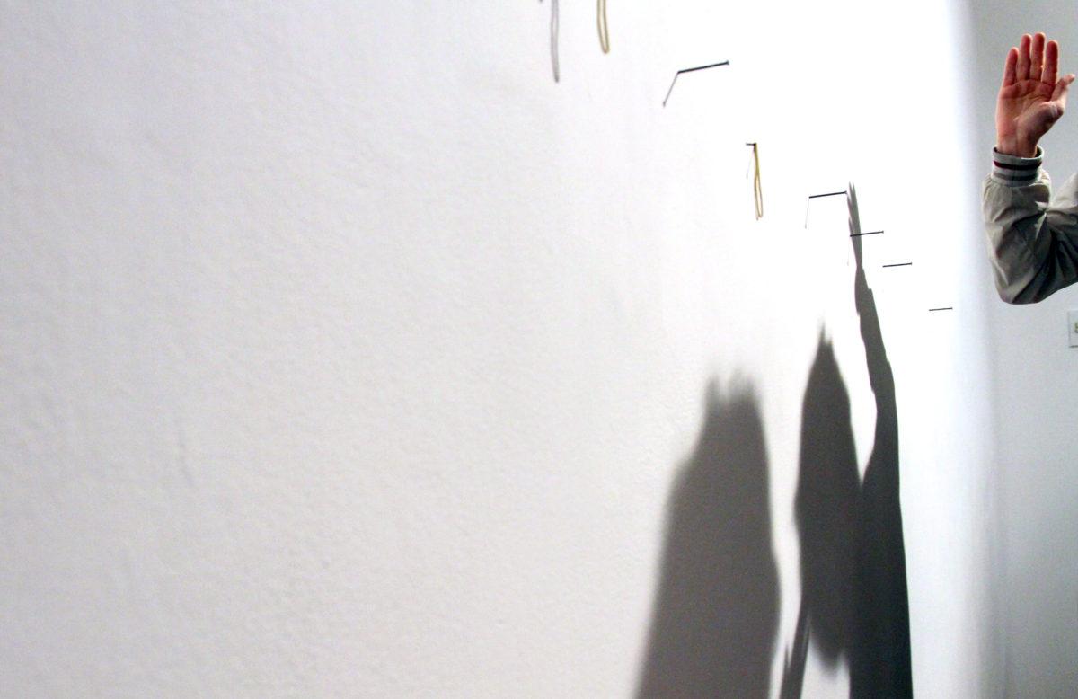 Sobre a efetivação de relações impossíveis | Foto: Igor Sperotto