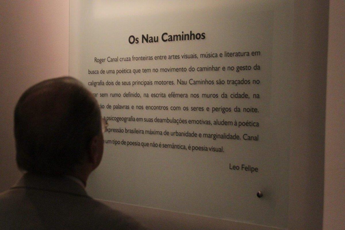 Os Nau Caminhos | Foto: Igor Sperotto