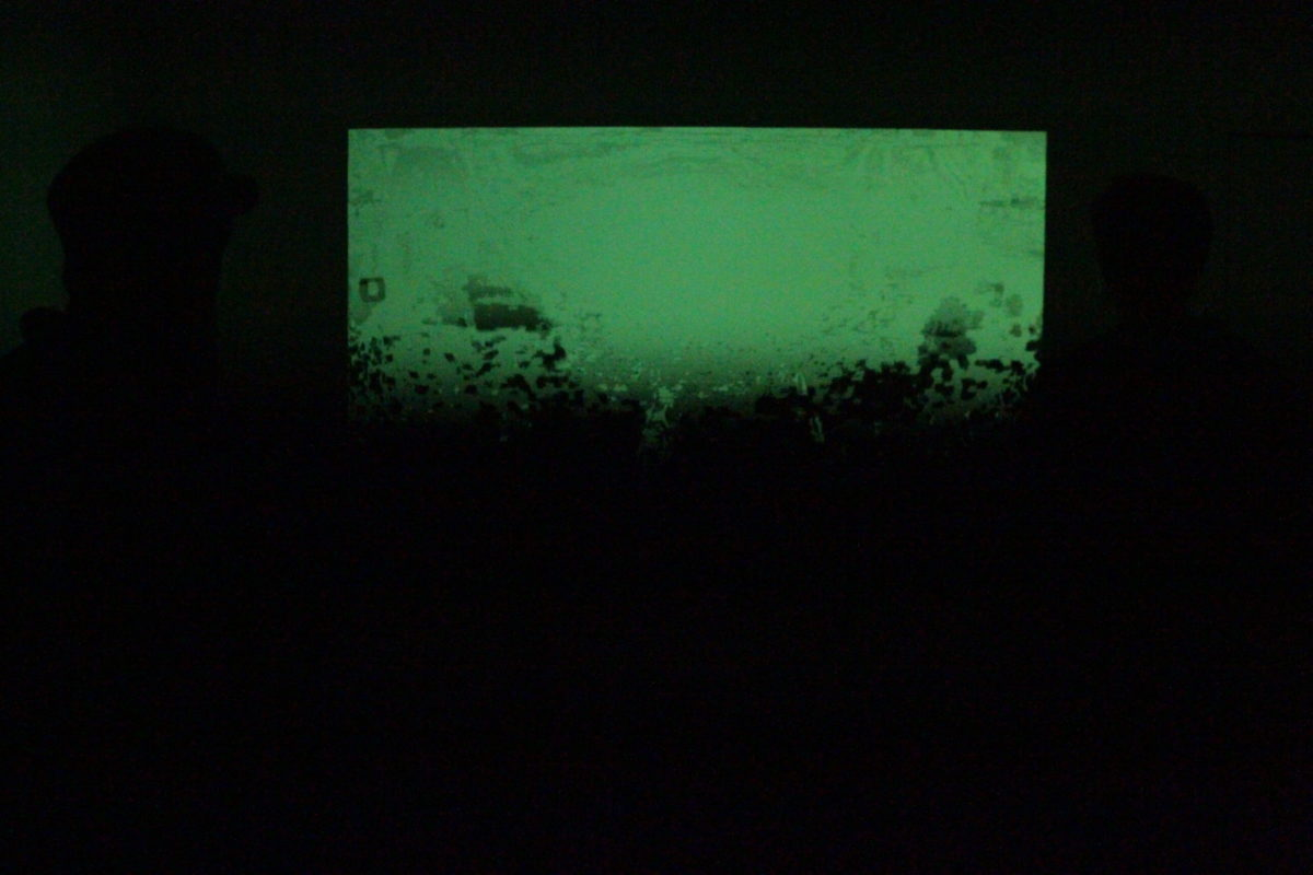 Cine Esquema Novo Expandido | Foto: Igor Sperotto