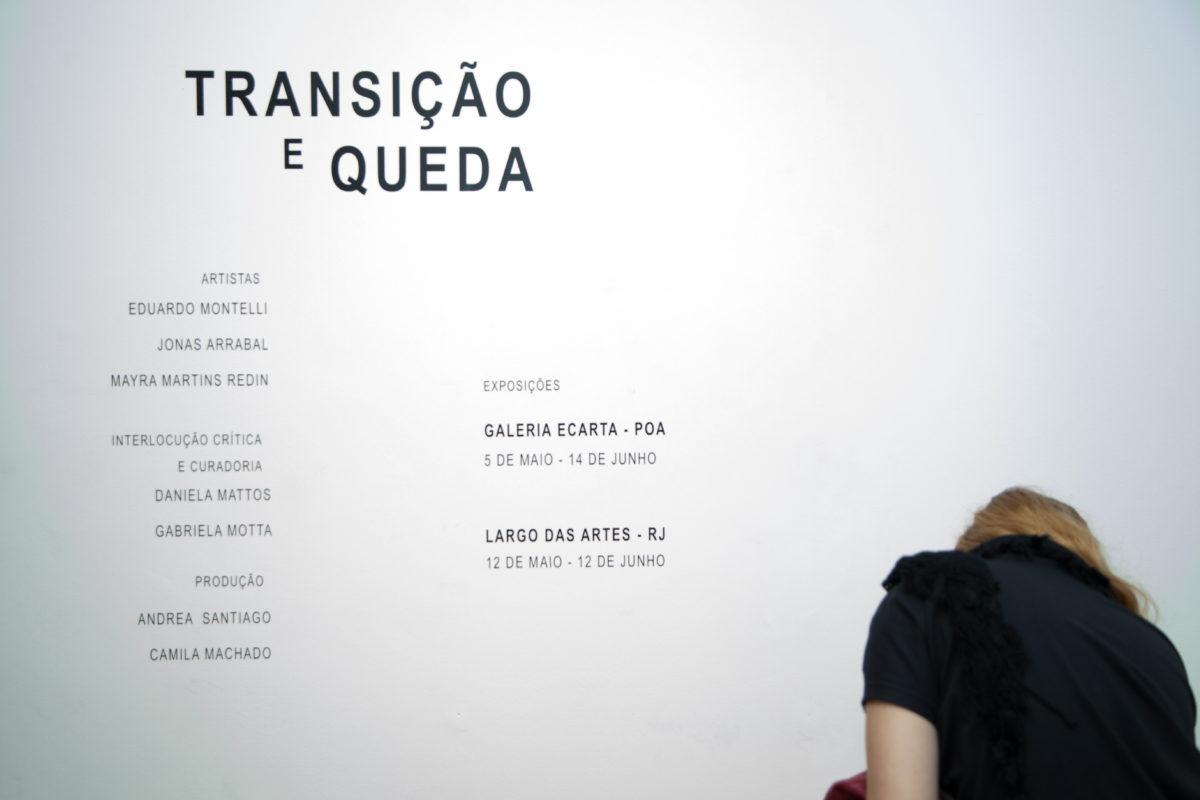 Transição e Queda | Foto: Leonardo Savaris