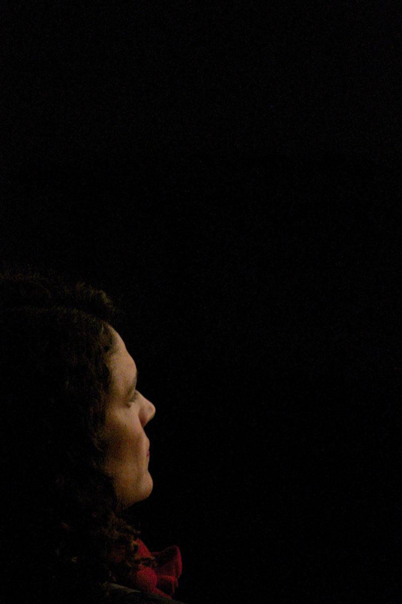 Adriana Deffenti em Revira&Volta | Foto: Igor Sperotto