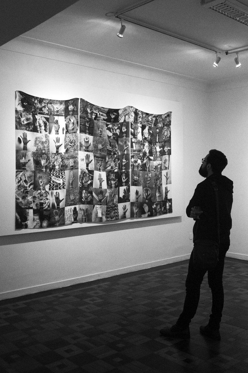 Mostra X | Foto: Igor Sperotto