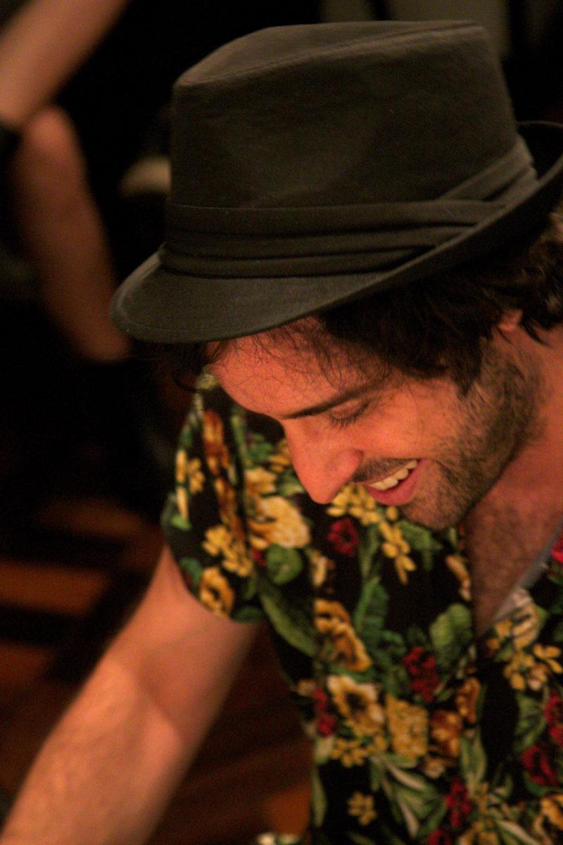 Luciano Leães apresenta Piano Night   Foto: Igor Sperotto
