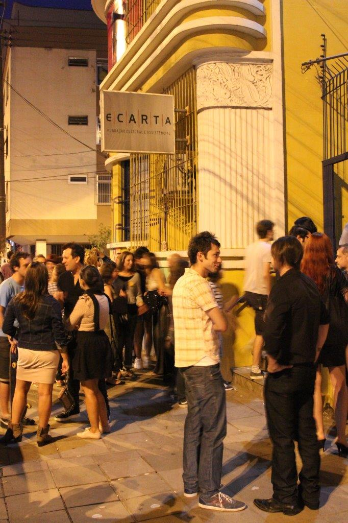 SOM abre a temporada 2011 | Foto: Igor Sperotto
