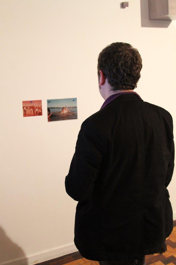 Gesto e Regra | Foto: Igor Sperotto