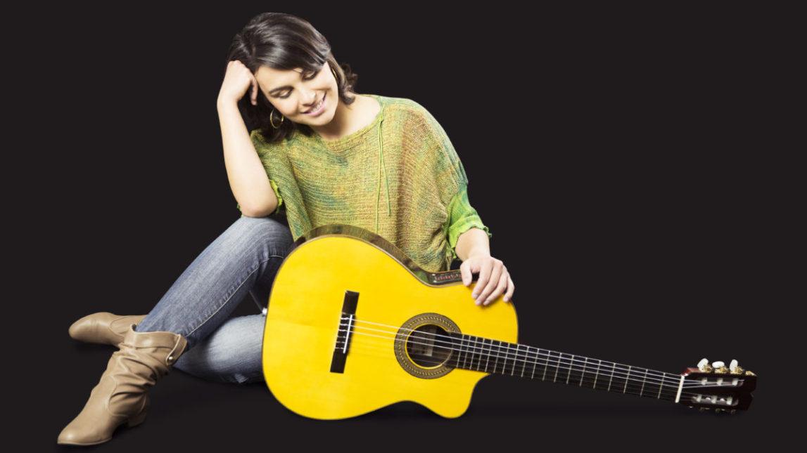 Bianca Obino | Foto: Marcelo Stefani