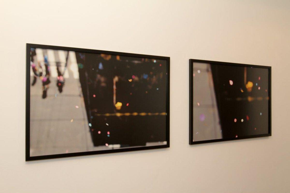Convivência Espacial   Fotos: Rene Cabrales
