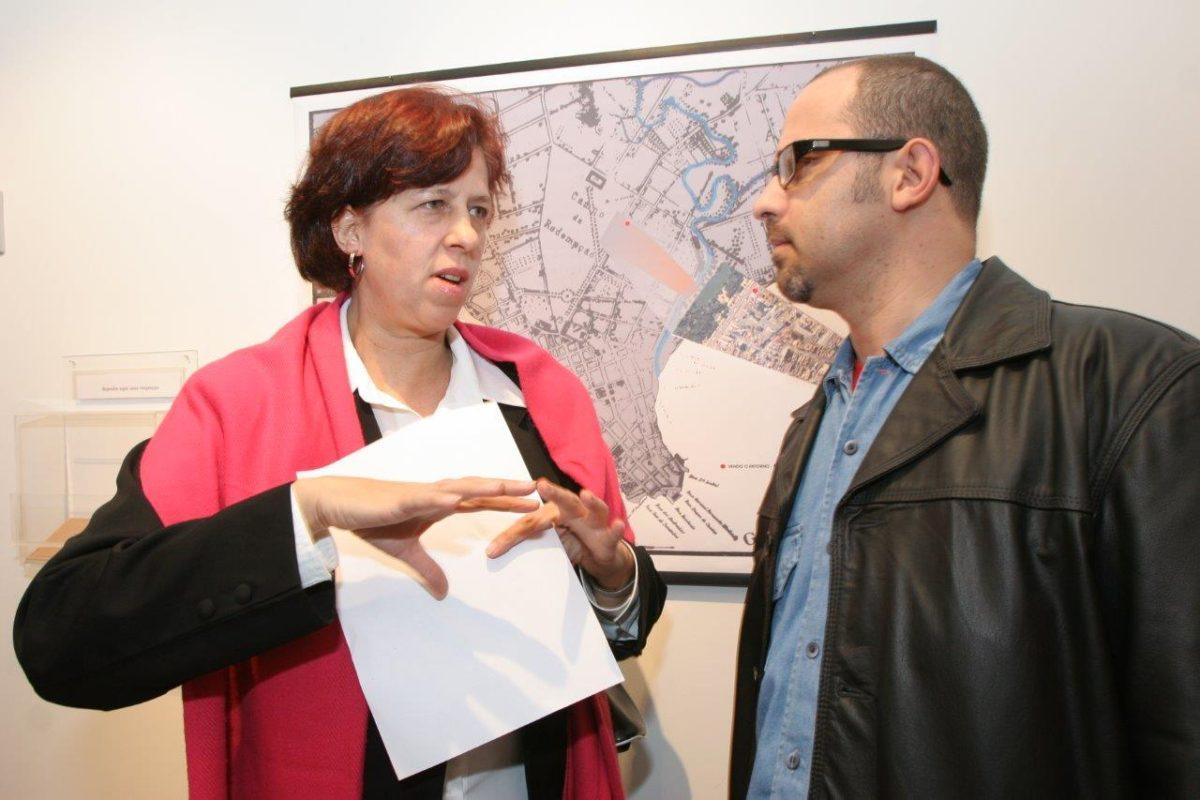 Exposição Olhares Cruzados Sobre a Cidade | Fotos: Tania Meinerz