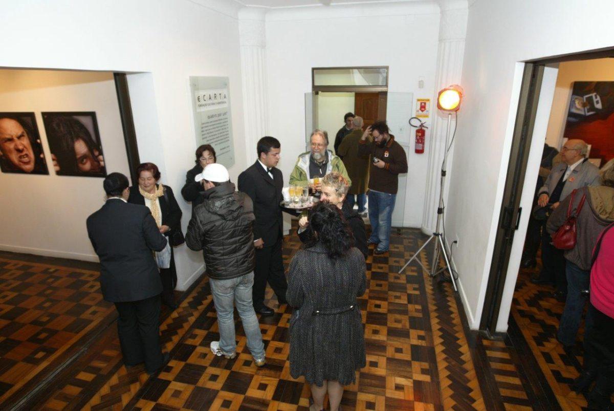 Quatro Por Um | Fotos: Rene Cabrales