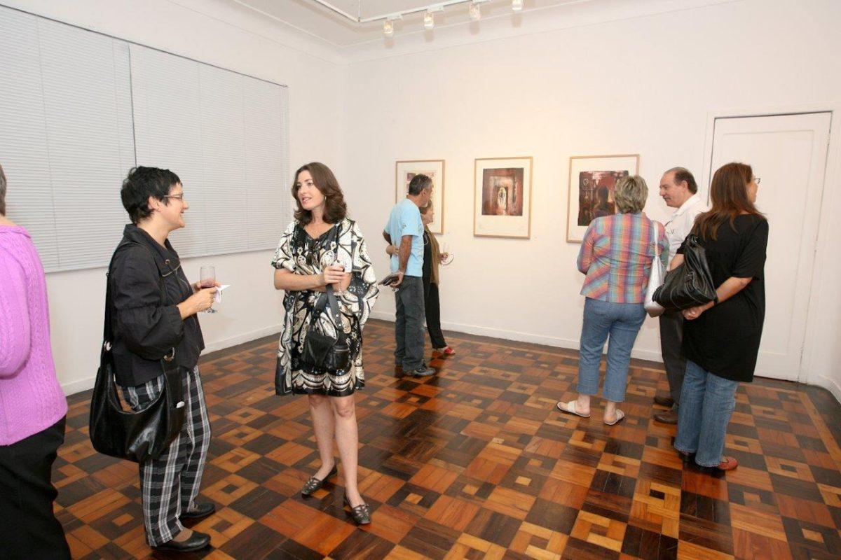 Conversas Gravadas   Fotos: Rene Cabrales