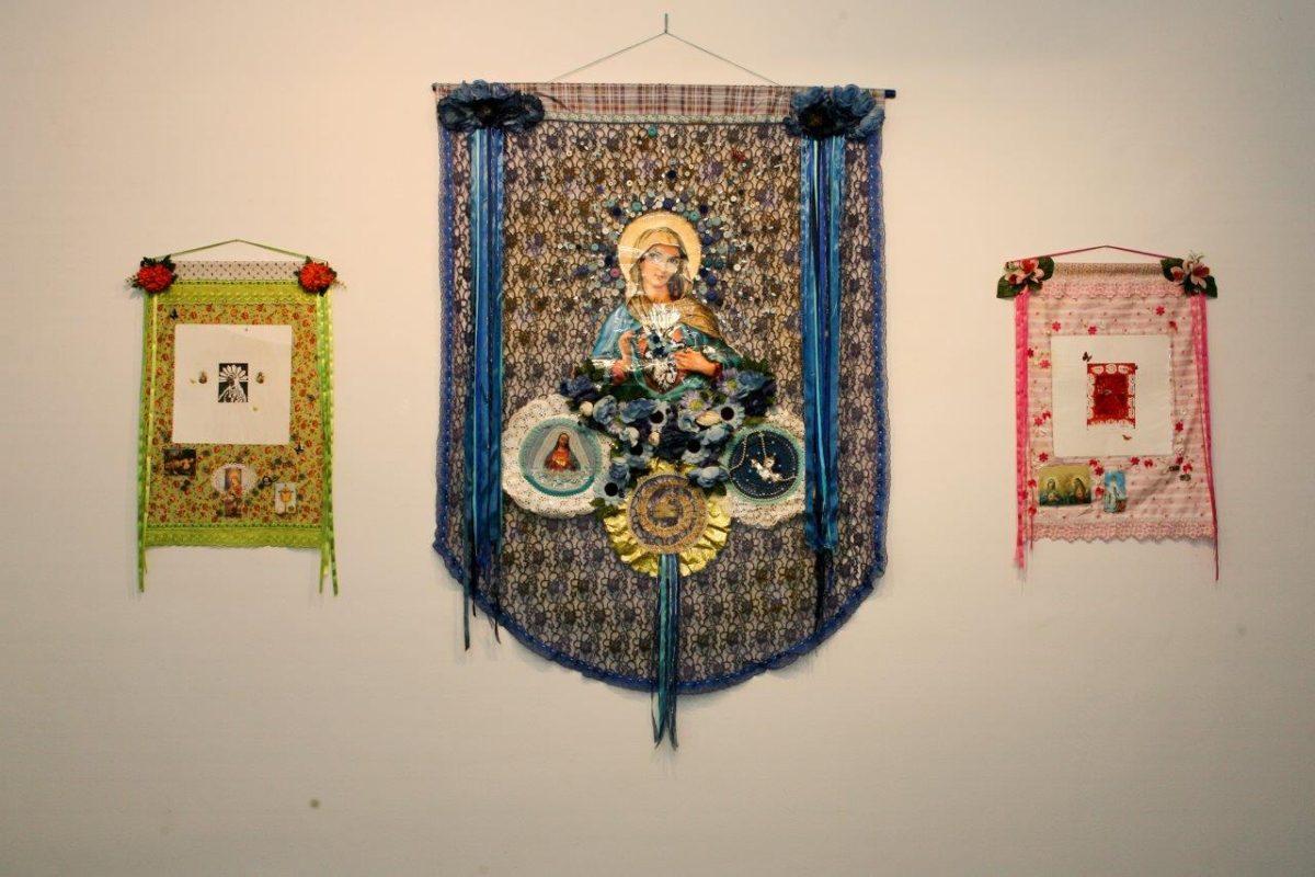 Contemporâneos em Santa Maria | Foto: Rene Cabrales