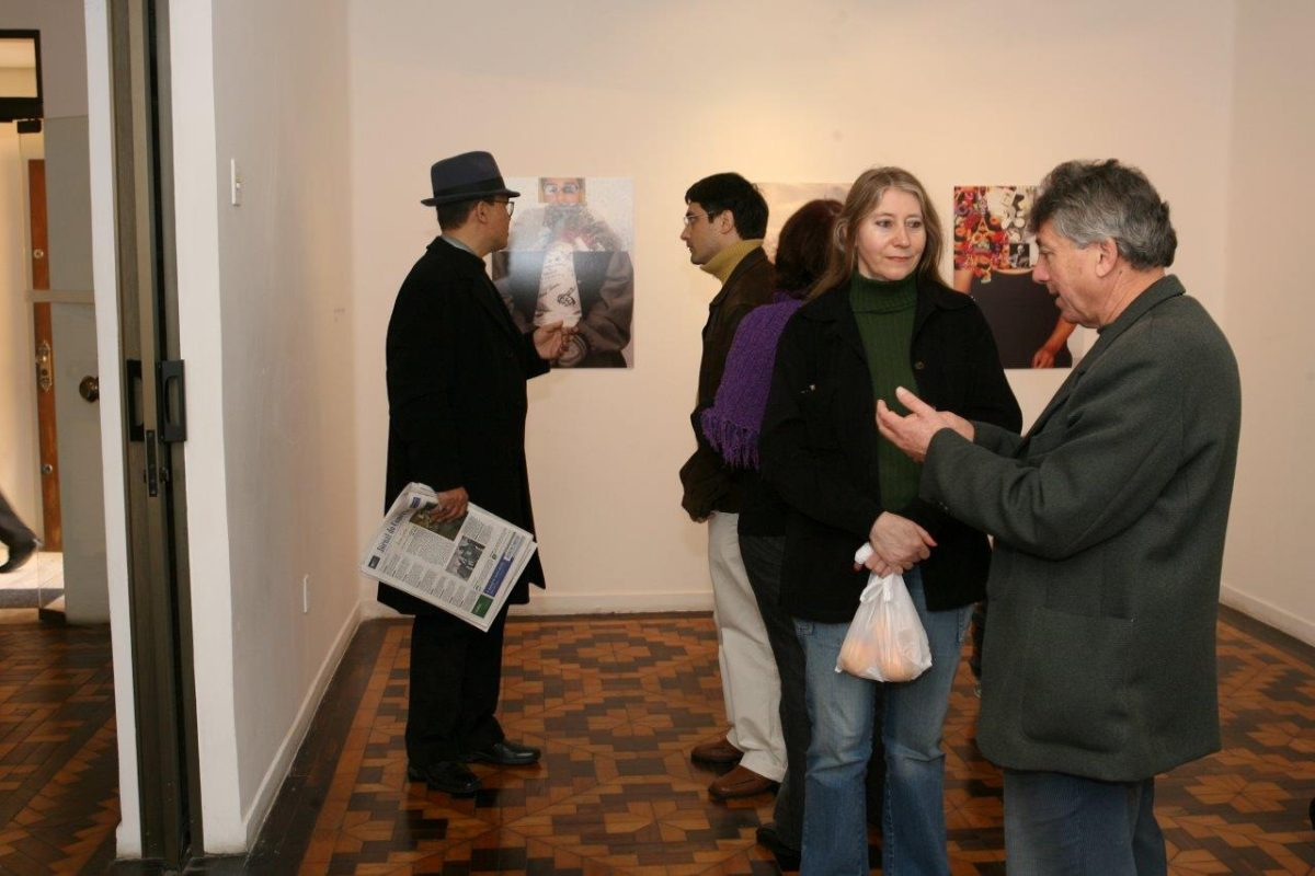 Contemporâneos em Santa Maria | Fotos: Rene Cabrales