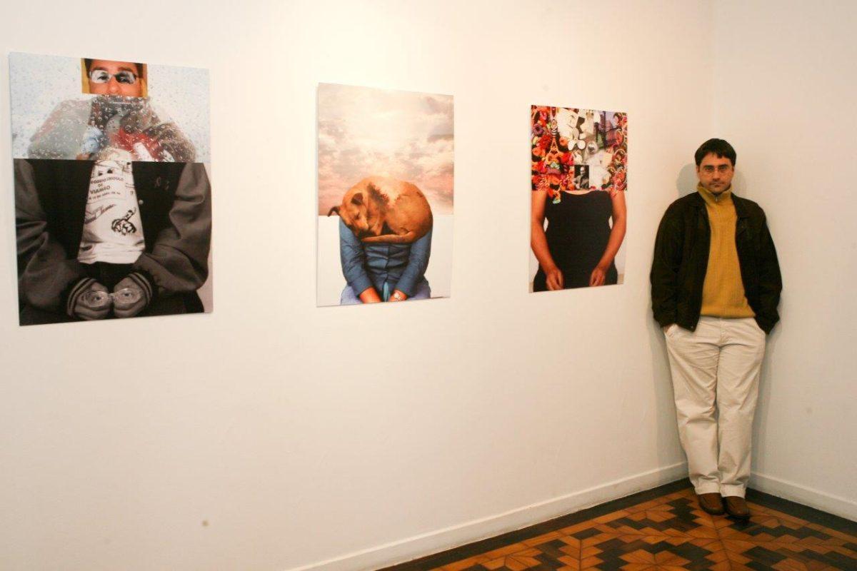 Contemporâneos em Santa Maria   Fotos: Rene Cabrales
