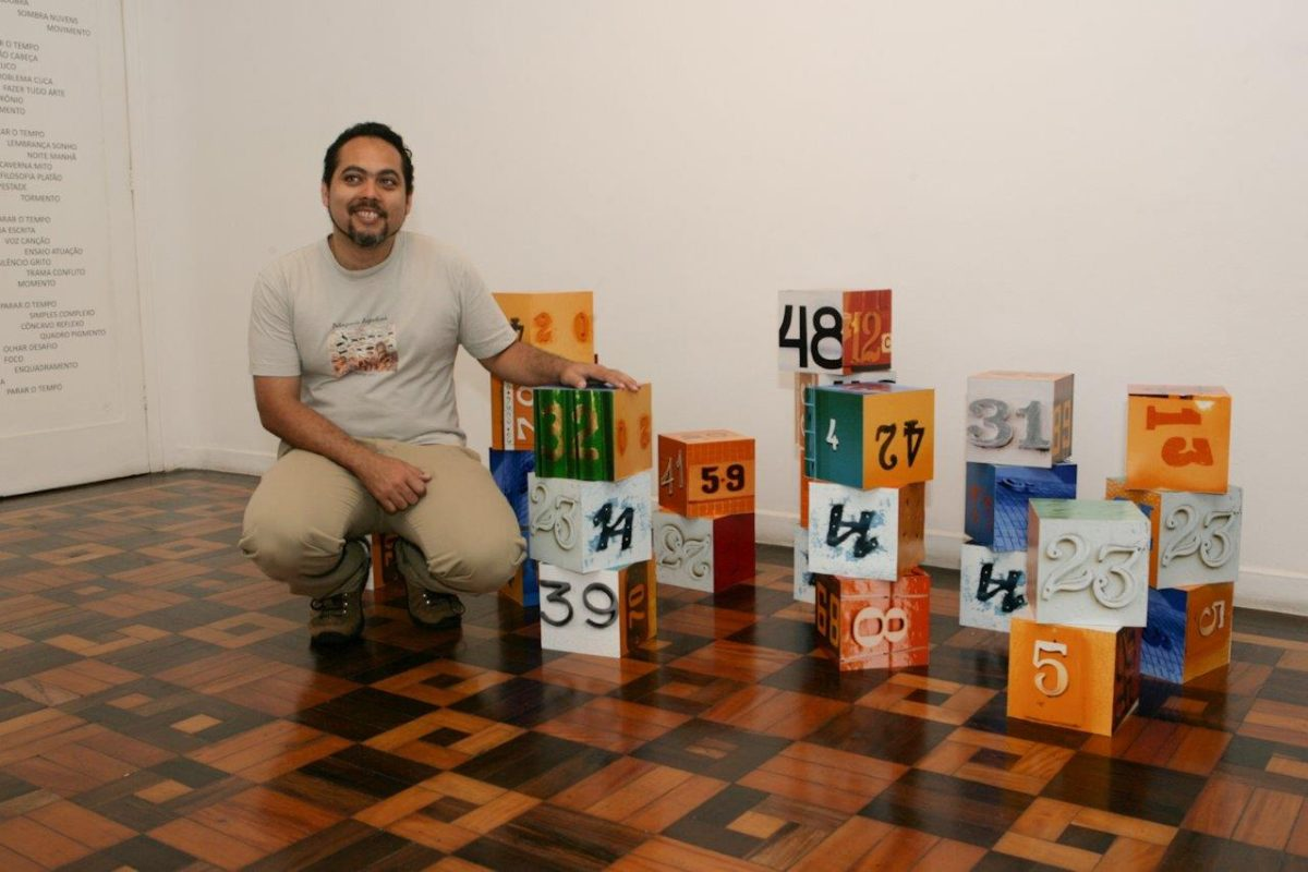 Coletivo [Coletivos] | Fotos: Rene Cabrales
