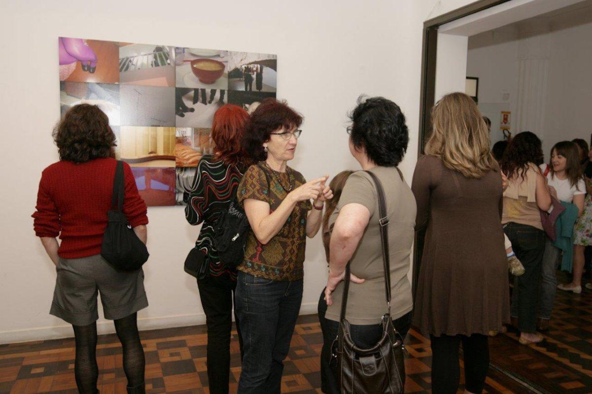 Pequena distância | Fotos: Rene Cabrales