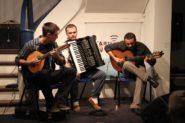 Mafuá Trio Instrumental | Foto:Igor Sperotto