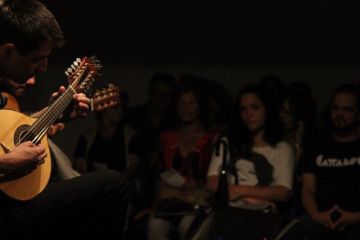 Mafuá Trio Instrumental | Fotos:Igor Sperotto