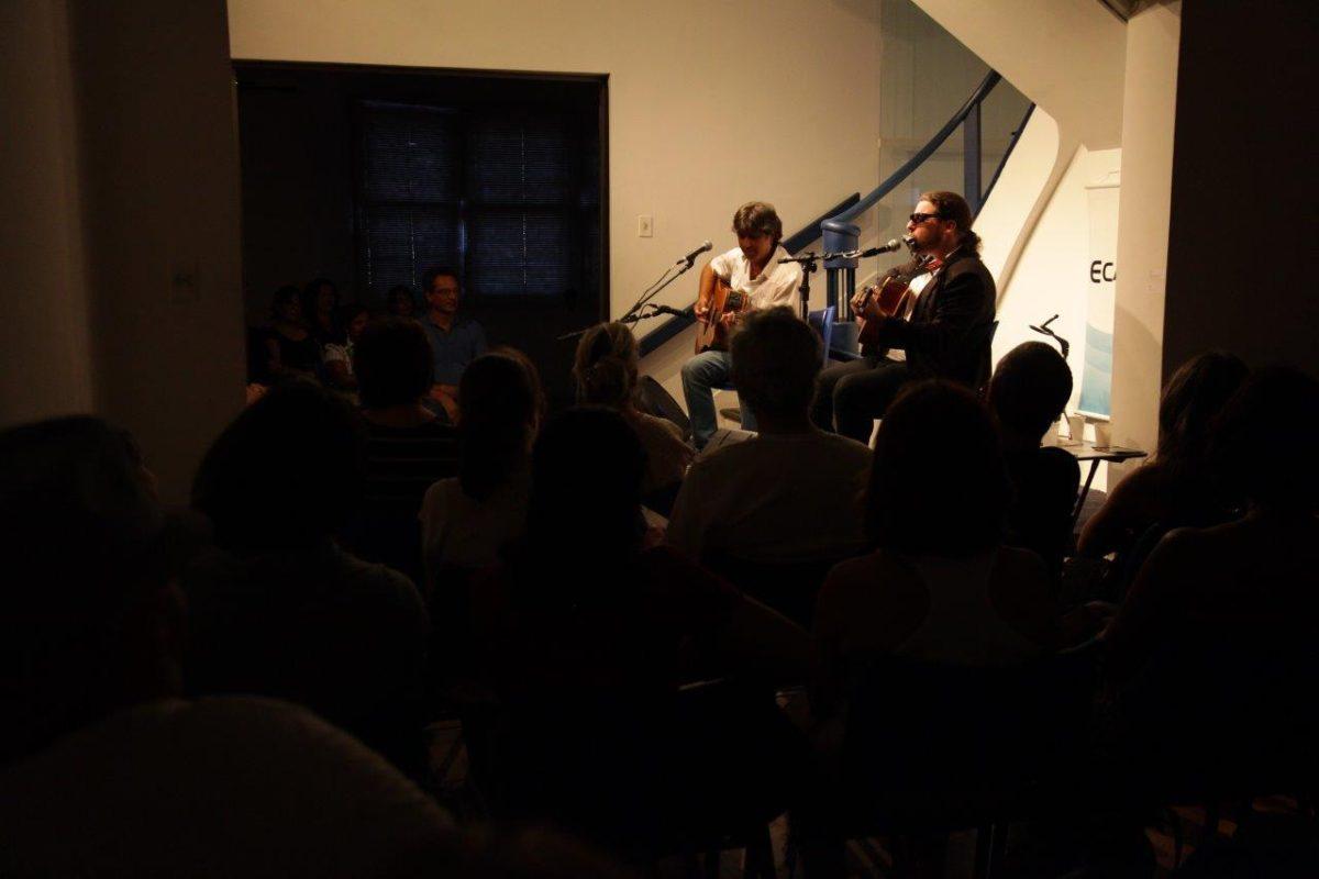 Gaspo Harmônica apresenta Liberdade Musical | Fotos:Igor Sperotto