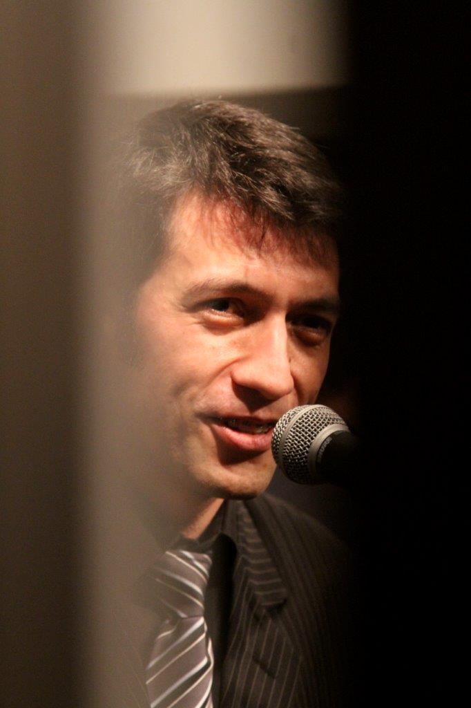 Ale Ravanello Blues Combo | Fotos:Igor Sperotto