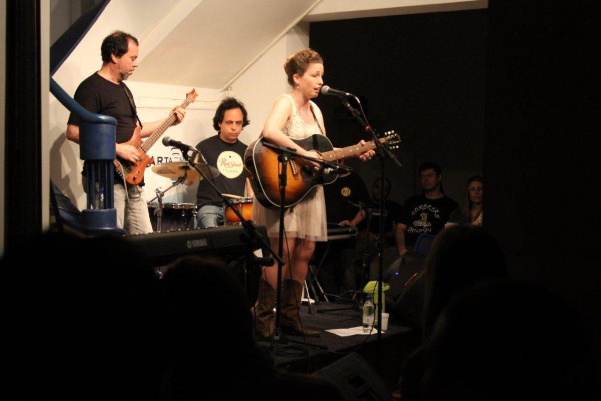 Myla Hardie Band | Fotos:Igor Sperotto