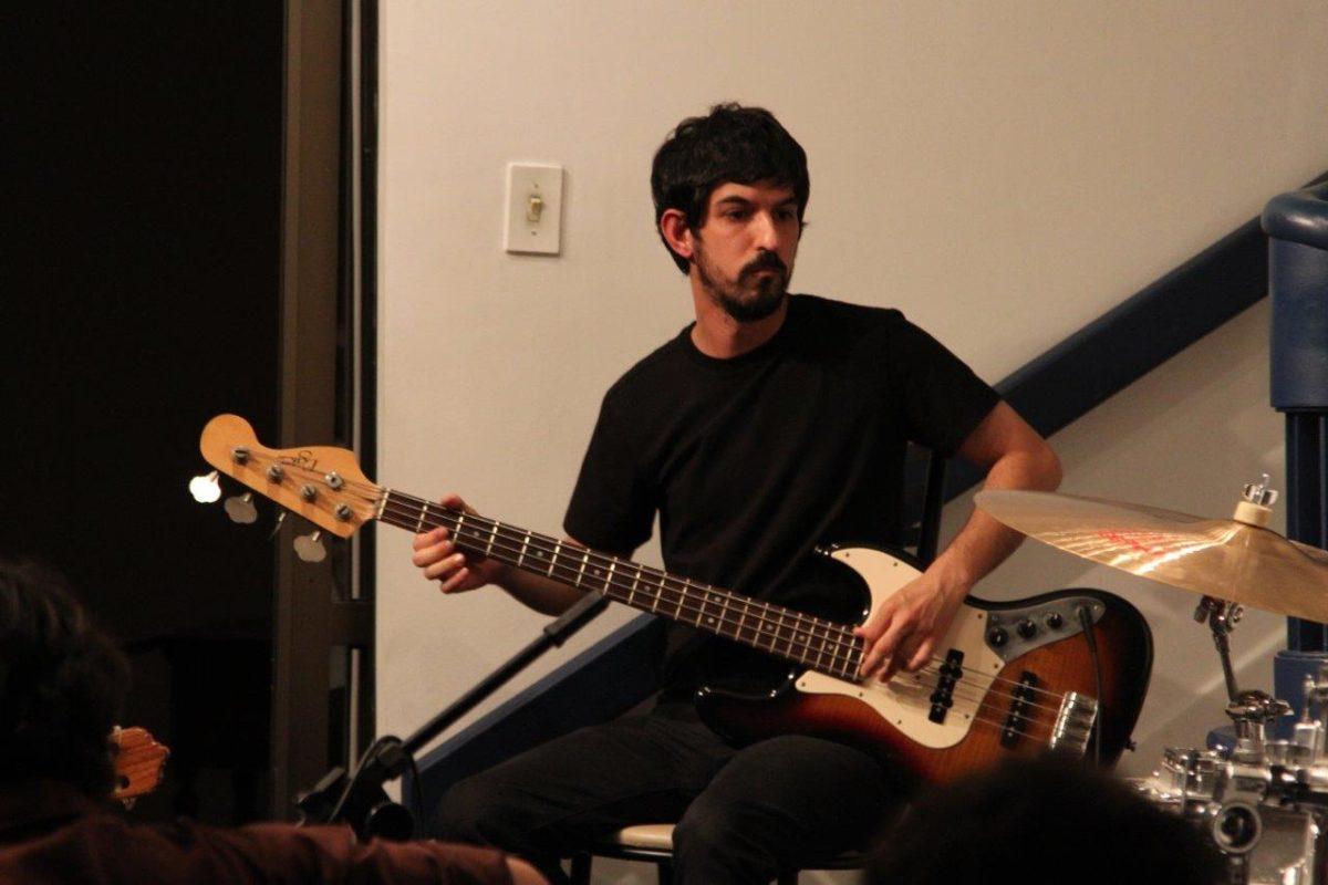 Rodrigo Nassif apresenta O pulo do gato | Fotos:Igor Sperotto