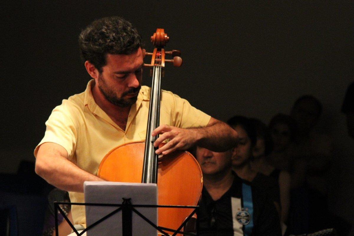 Sonora Visão, show do grupo Itororó | Foto:Igor Sperotto