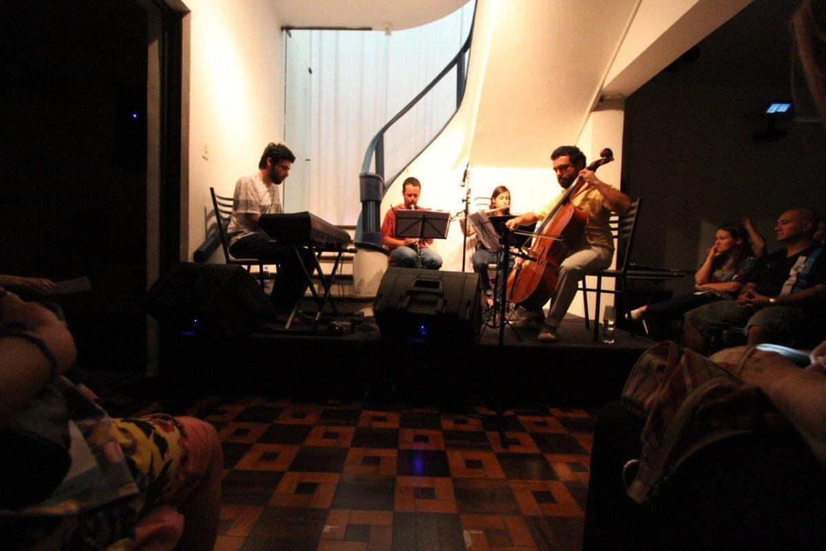 Sonora Visão, show do grupo Itororó | Fotos:Igor Sperotto