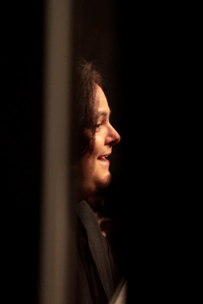 Da minha janela, de Márcio Celli   Fotos:Igor Sperotto