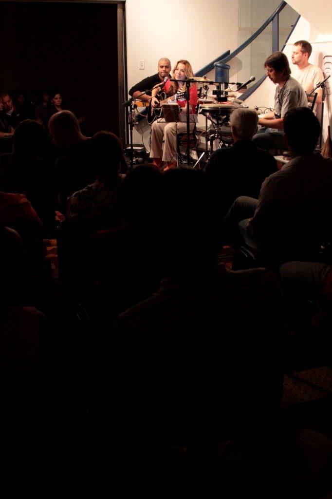 Sambas e canções no show do Brasinaria | Fotos:Igor Sperotto