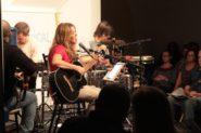 Sambas e canções no show do Brasinaria | Foto:Igor Sperotto