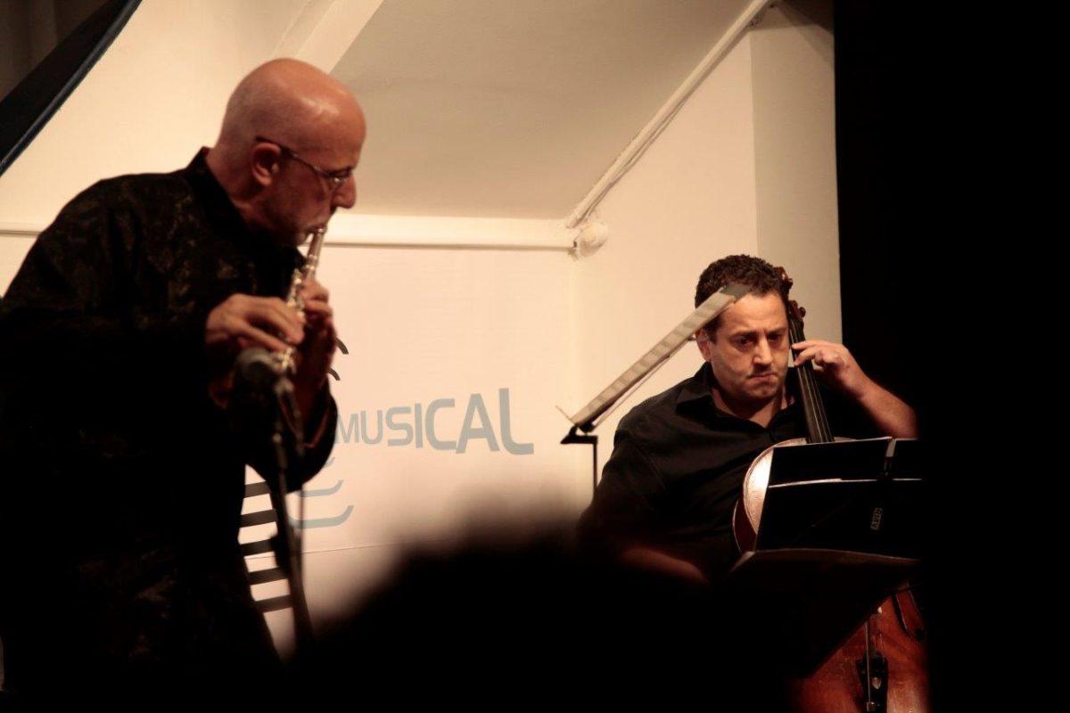 Música Brasileira a La Carte | Fotos: Leonardo Savaris