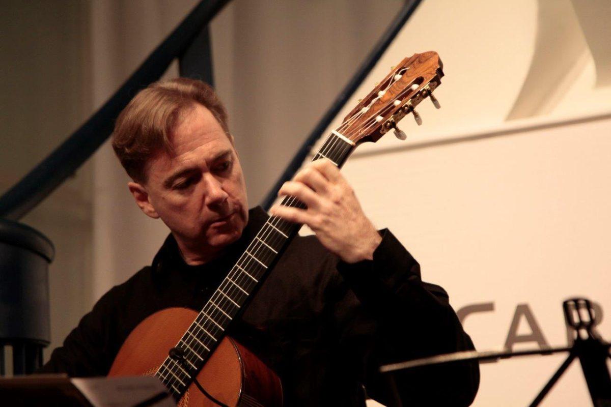 Música Brasileira a La Carte | Foto: Leonardo Savaris