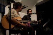 O uruguaio Leo Sosa apresenta Es Ahora | Foto: Leonardo Savaris