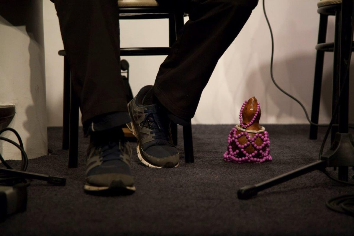 O uruguaio Leo Sosa apresenta Es Ahora | Fotos: Leonardo Savaris