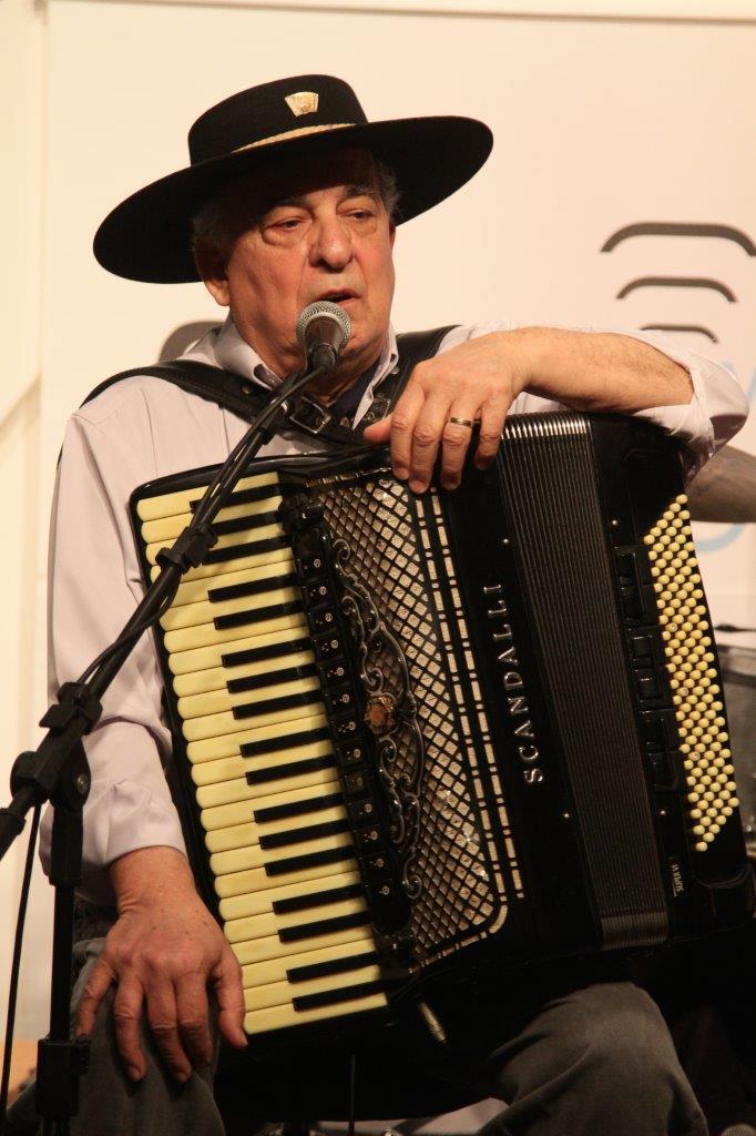 Luiz Carlos Borges Quarteto | Fotos: Igor Sperotto