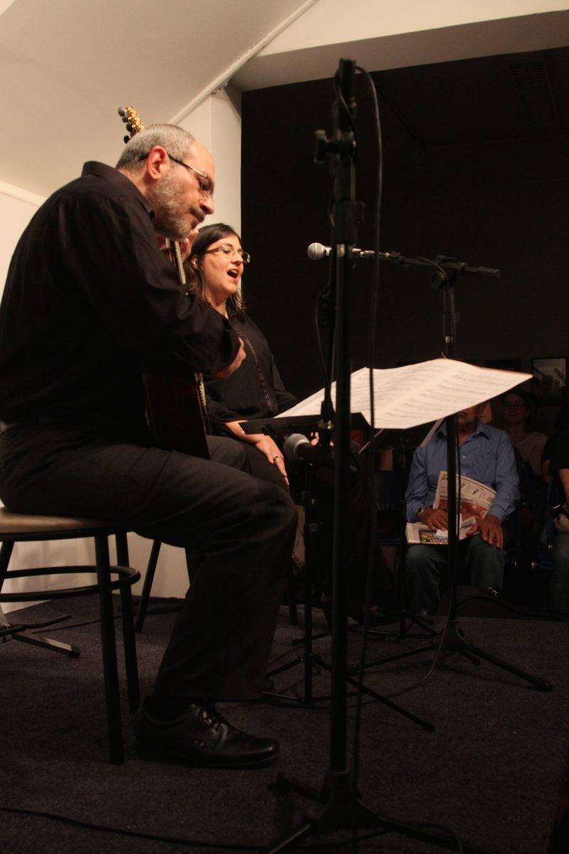 A Canção Sul-Riograndense   Fotos: Igor Sperotto