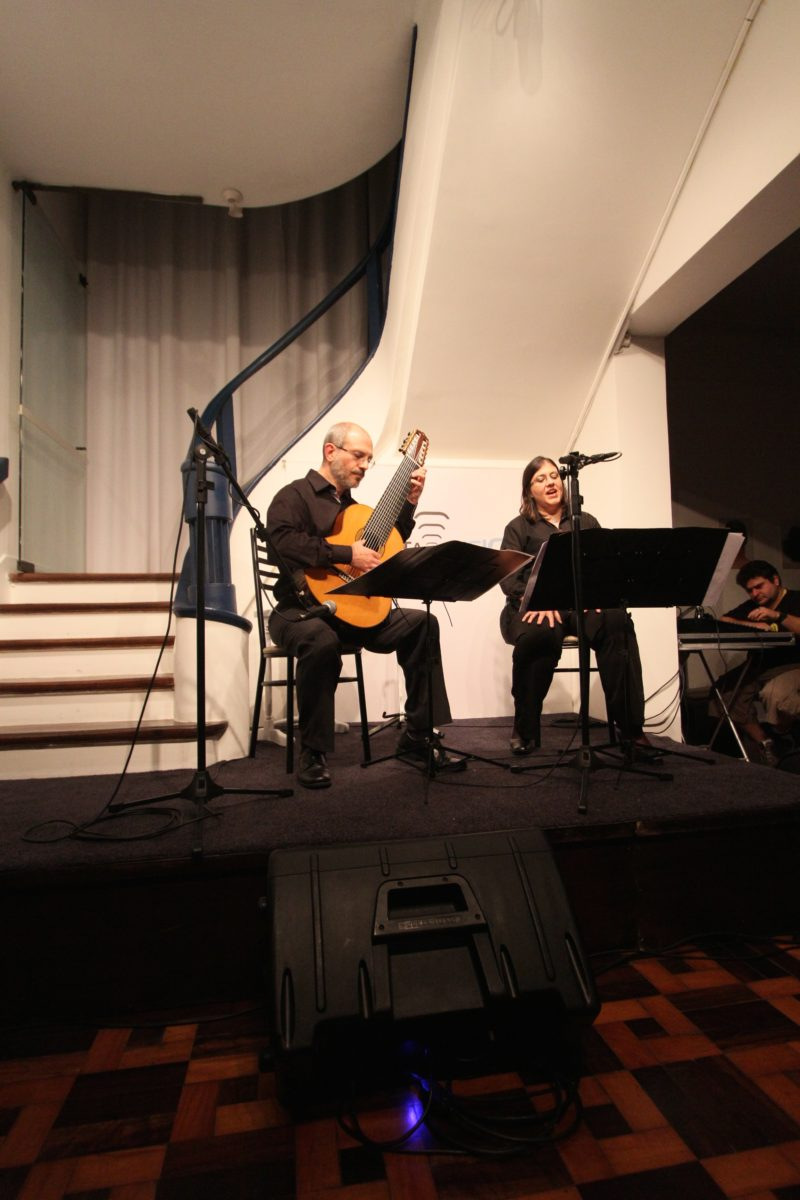 A Canção Sul-Riograndense | Fotos: Igor Sperotto