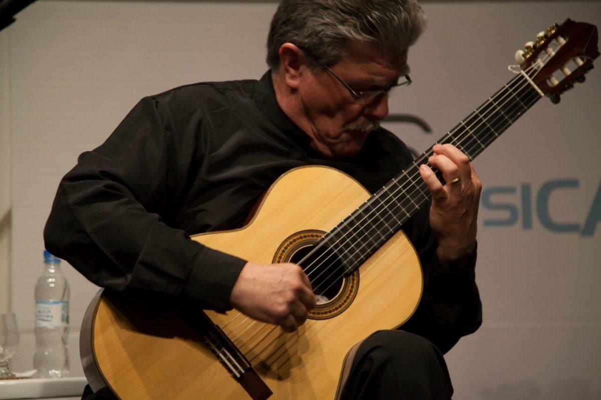 Música Latinoamericana por Castañera | Fotos: Leonardo Savaris