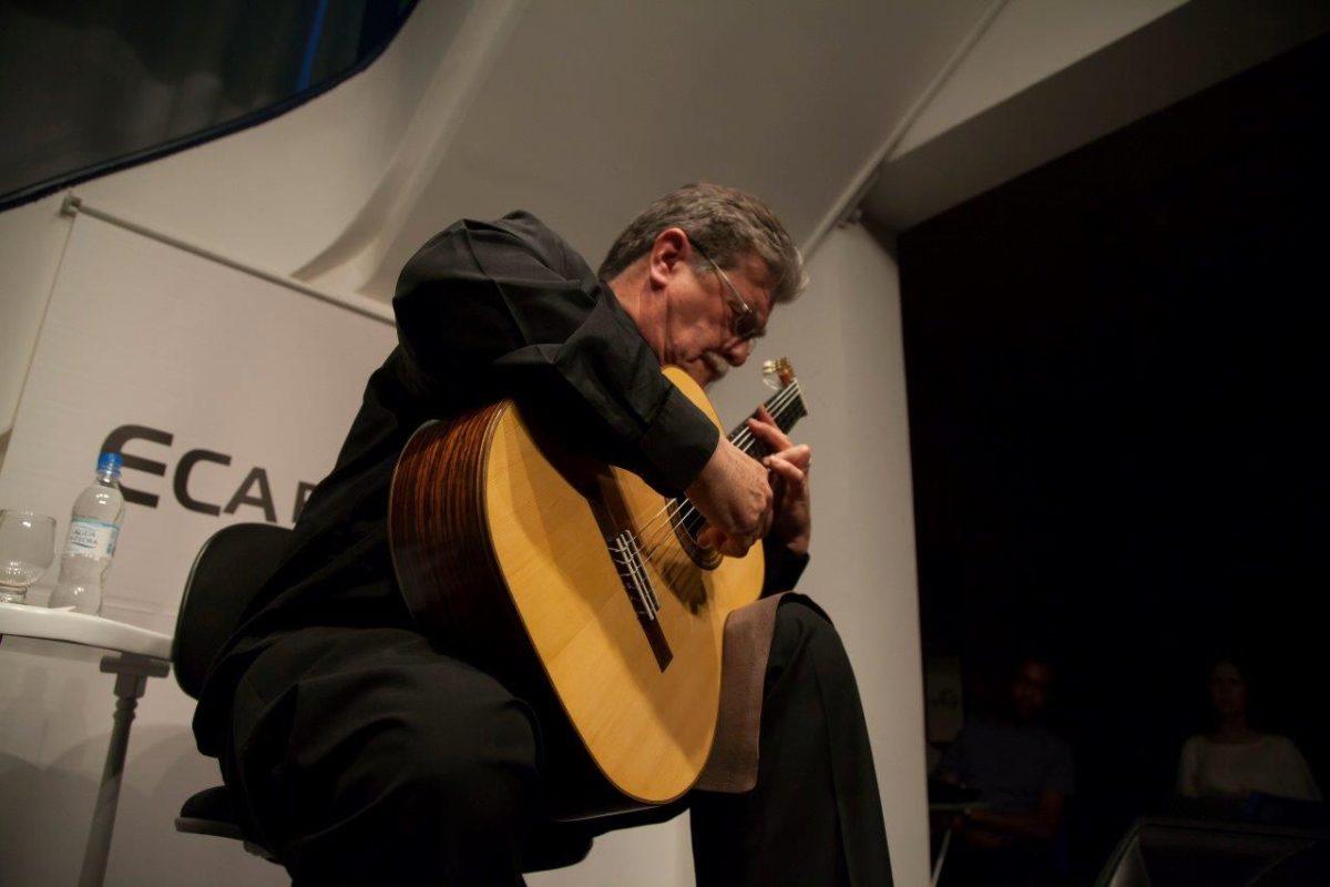 Música Latinoamericana por Castañera | Foto: Leonardo Savaris