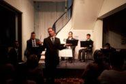 Orquestra de Flautas Transversas Ipdae | Foto: Igor Sperotto