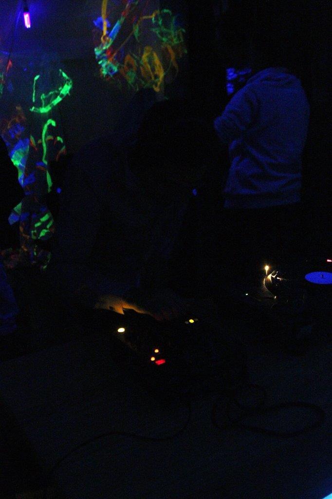 The Dance Party | Fotos:Igor Sperotto