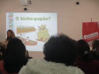 Conversa de Professor | Foto: Glaci Borges