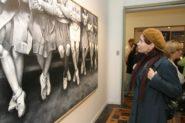 Três Artistas Contemporâneos | Foto: Tania Meinerz